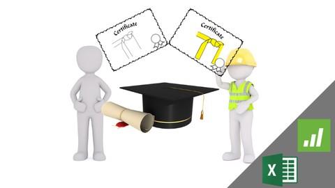 Netcurso-lean-six-sigma-dual-certification-white-belt-yellow-belt