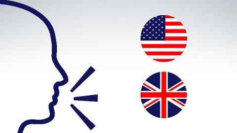 Inglês - Curso Completo de Pronúncia