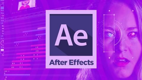 After Effects CC: Todos los Niveles