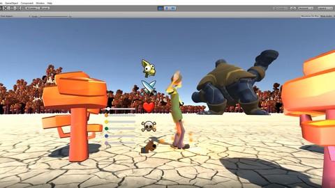 Netcurso-easy-game-design-with-unity