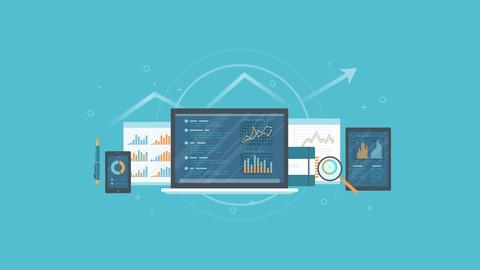 Microsoft Excel - Como hacer graficas, usar macros y mas