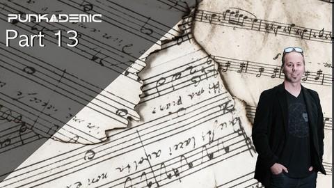 Music Theory Comprehensive: Part 13 - Modulation & Form - Resonance School of Music