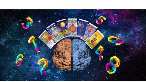 Netcurso-el-inconsciente-los-numeros-y-el-tarot