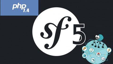 Guía definitiva para crear APIs con Symfony 5 y API Platform