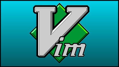 Netcurso-vim-essentials