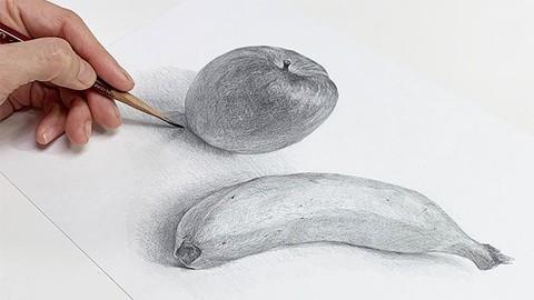 Netcurso-//netcurso.net/ja/pencil-drawing-1