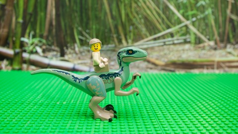Stop Motion Animation Lego Movie Making With Your SmartPhone