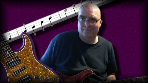 Making The Modes Easy! Pro Lead Guitar Course