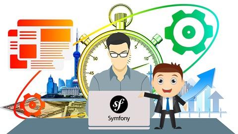 Curso Symfony 2.8 - Comienza principiante y termina experto