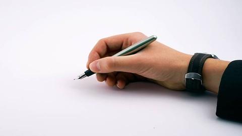 Netcurso-fix-your-writing