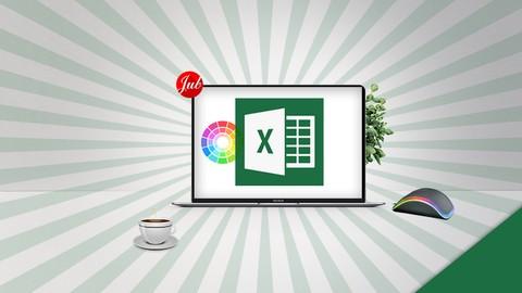 MS Excel untuk Pemula Hingga Mahir (Kurikulum Komplet!)
