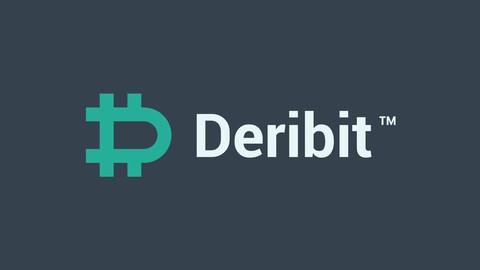 Deribit 101 - The options exchange