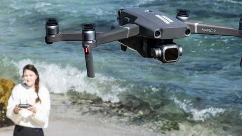 Відеографія дронів. Як отримати максимальну віддачу від безпілотних камер.