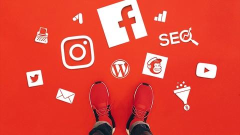 Social Media Marketing Agency : Digital Marketing + Business