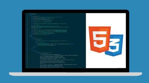 Curso de Diseño Web: HTML y CSS desde cero hasta avanzado.*