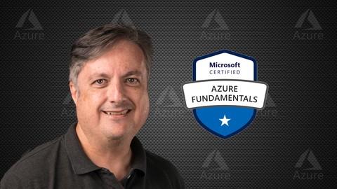 AZ-900: Microsoft Azure Fundamentals Exam Prep -Oct 2020