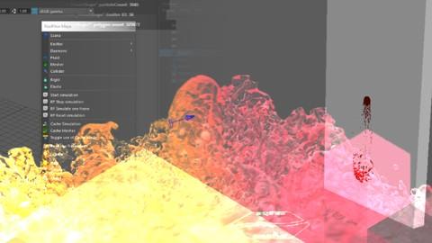 Netcurso-//netcurso.net/it/ita-realflow-maya-blood-splash