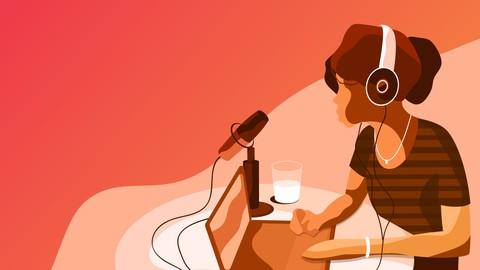 Netcurso-podcast-crash-course