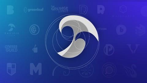 Logo Design Mastery In Adobe Illustrator