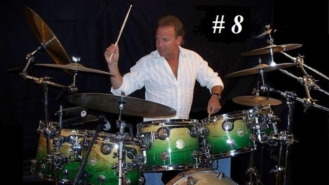 Netcurso-drum-lessons-latin-rhythms-with-ultimate-drumming