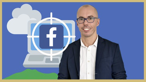 Image for course Facebook Dynamic Ads (Facebook Dynamic Retargeting) MASTERY