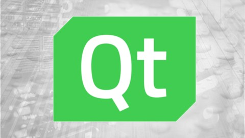 Image for course Qt 5 Core Advanced with C++