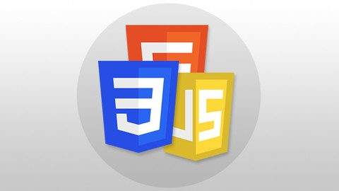 Image for course HTML, CSS, & JavaScript - Certification Course for Beginners