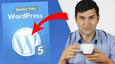 ⭐⭐ Totalny Kurs Wordpress ✅ Aktualizacja 08/2019
