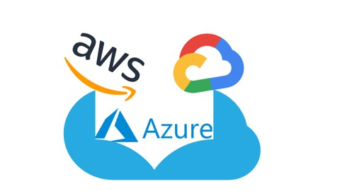 Introduction to Cloud Computing with AWS, Azure and GCP