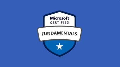AZ-900: Microsoft Azure Fundamentals Certification - 2020