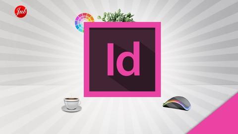 Adobe InDesign untuk Pemula