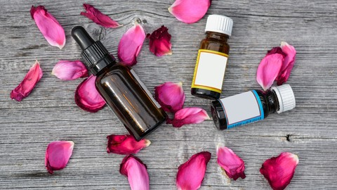 Aromaterapia / Aromatologia / Óleos essenciais