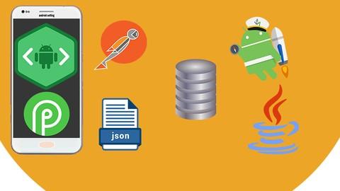 Kursus Lengkap Java dan Android Studio - Build 9 Apps
