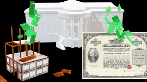 Image for course Governmental Accounting 200 Capital Projects & Debt Service