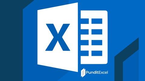 Microsoft Excel VBA Fundamentals - Learn Basic Coding Skills