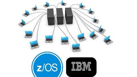 Instalación de un emulador de IBM Mainframe Z/OS en un PC