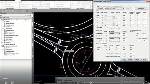Цивільний рівень 3D 4 / 4 - для будівельних робіт та геодезичних робіт