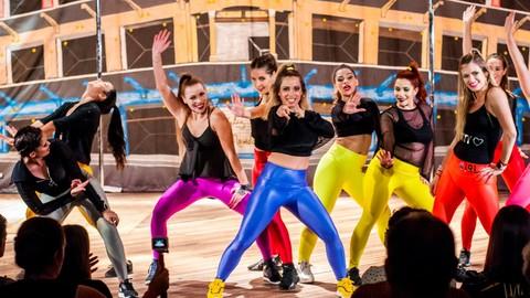 Como dar una clase de baile y montar coreografias creativas