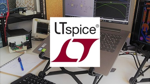 Learn How to Simulate an Electronics Circuit with LTSpice