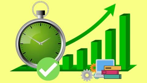Top Produktivitt + Zeitmanagement. Jeden Tag alles im Griff