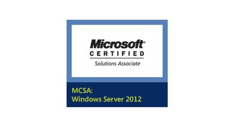 Exam 70-410: Windows Server 2012 Practice Exams NEW!