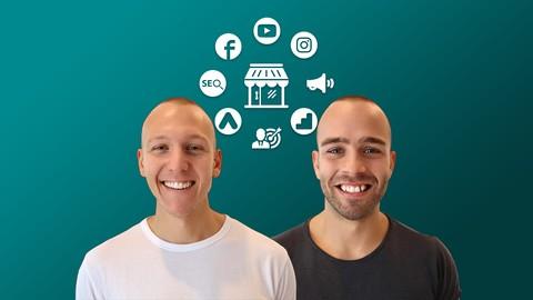 Digital Marketing Agency | Social Media Marketing Business
