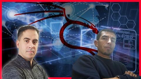 Kali Linux. Seguridad Informática. Pentesting. Hacking. 2020