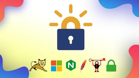 Letsencrypt de 0 a 100. Apache, Nginx, Tomcat e IIS, HTTP/2