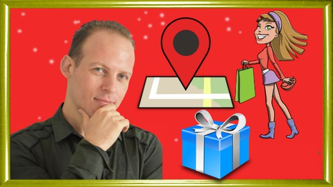 Local business marketing with local SEO, Google map search (Google My Business) local lead generation and social media