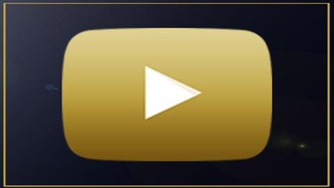 YouTube / Youtuber de Éxito - Crea un Canal Profesional
