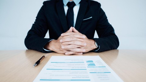 Resume Writing Masterclass with CV Templates Included