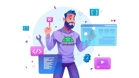 The Complete Android 11 Developer Course - Mastering Android
