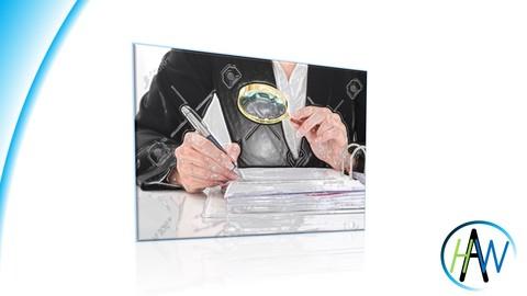 Financial Audit Procedures - Equity & Liabilities