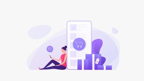 Netcurso-build-an-e-commerce-website-with-django-and-react